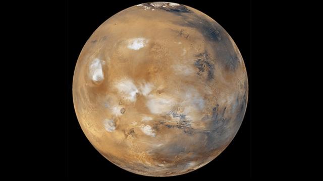 Не воевать с Россией, а лететь на Марс