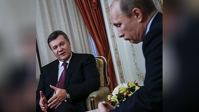 WSP: Путин отбил Украину у ЕС «совковыми» методами