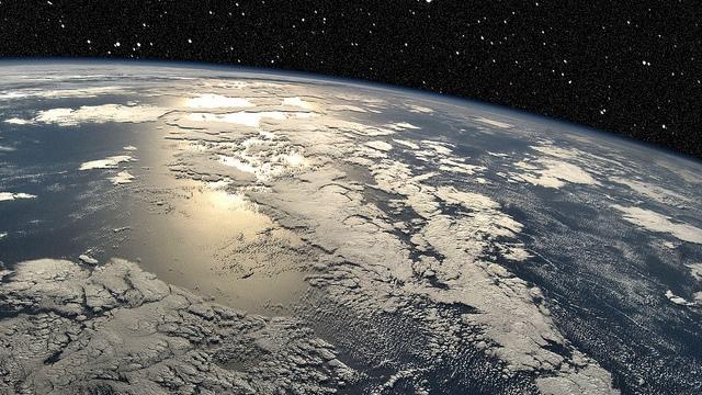 Daily Mail: земляне смогут взглянуть на себя со стороны в HD