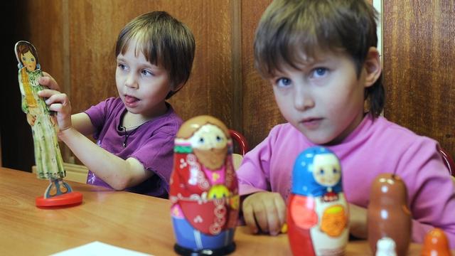 Россия требует расследовать факты нарушения прав детей
