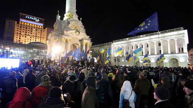 El Mundo: Из-за России Украина страдает от «государственной шизофрении»