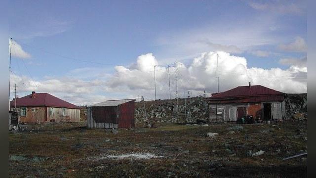Самый экстремальный туалет в мире нашелся в Сибири