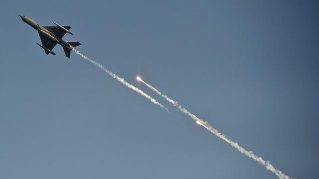 TNI: МиГ-21 попал в пятерку лучших истребителей
