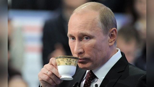 Business Insider: Путин - не консерватор. Он - «реальный политик»