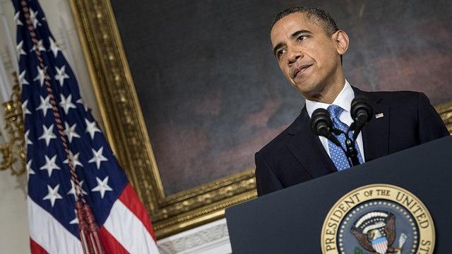 Барак Обама не приедет на Олимпиаду в Сочи