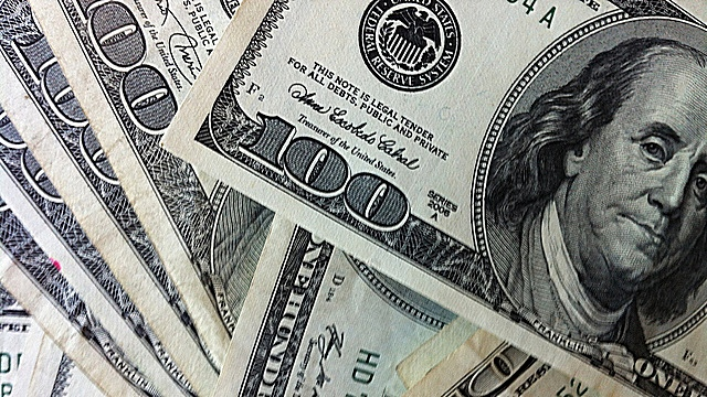 Глава ЦБ: За 9 месяцев 2013 года из РФ незаконно вывезено 22 млрд долларов