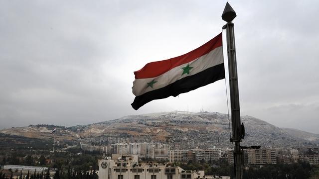 Россия займется поиском нефти в Сирии