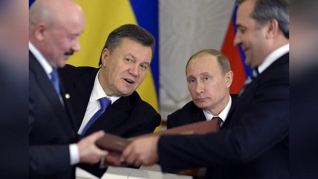 Israel HaYom: Окончание года Путин отметил «покупкой» Украины
