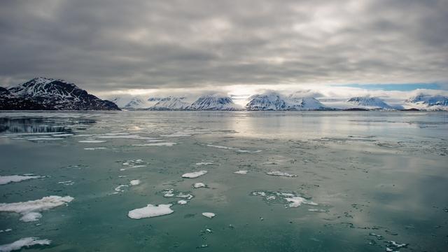 В 2014 российский флот освоит новые районы Арктики