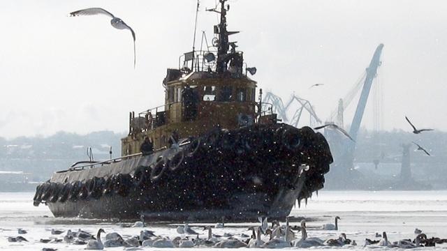 Украинские верфи помогут России овладеть «канадской» Арктикой