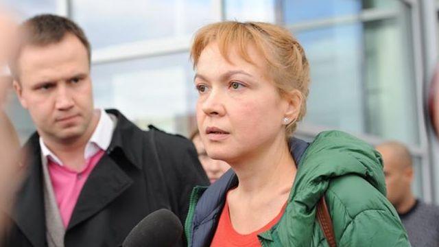 ОБСЕ потрясена приговором российской журналистке