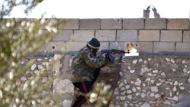 Прокуратура Чечни взялась за боевиков в Сирии