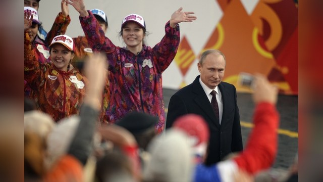 El País: По весне Путин вспомнит об имперских амбициях