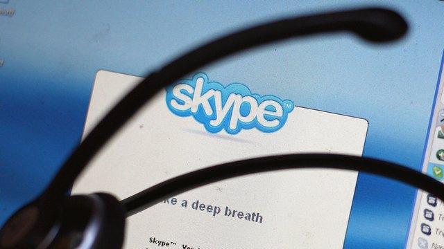 Skype поможет российскому правительству бороться с терроризмом