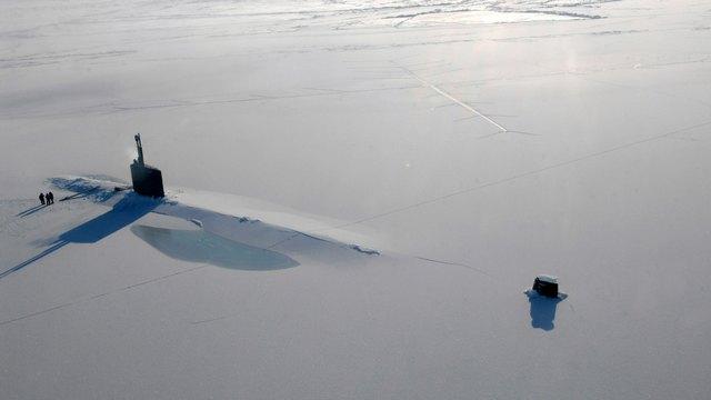 Российские претензии на Арктику подстегнут американскую экономику