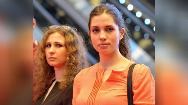 LNO: Жесткость российского суда заменила Pussy Riot музыкальный талант