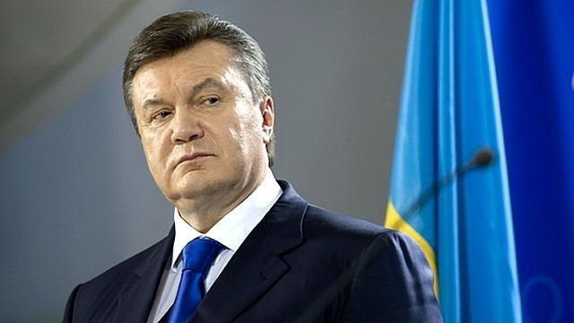 World Affairs: «Султан» Янукович затягивает петлю на собственной шее