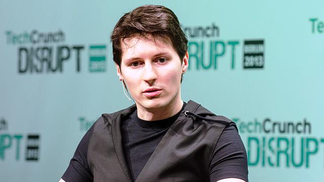 TechCrunch: Дуров продал свою долю «ВКонтакте», но «он еще вернется»