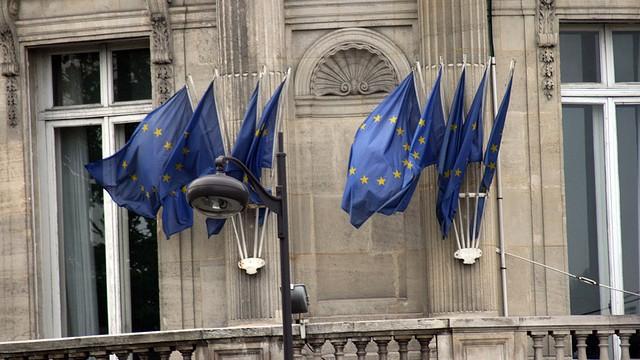 FT: Разрозненной Европе не совладать с Россией