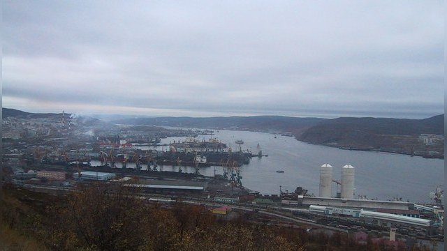 Sankei Shimbun: Мурманск намерен стать столицей Арктики