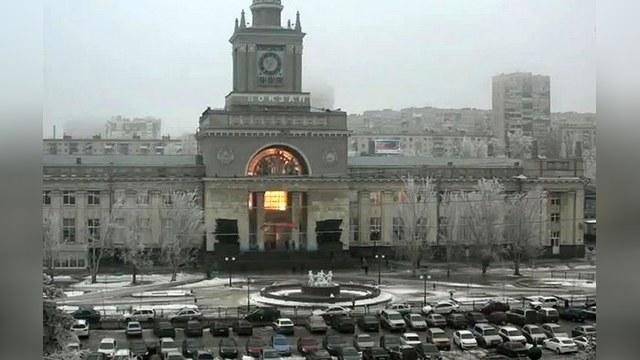 Взрывы в Волгограде совершили буйнакские боевики