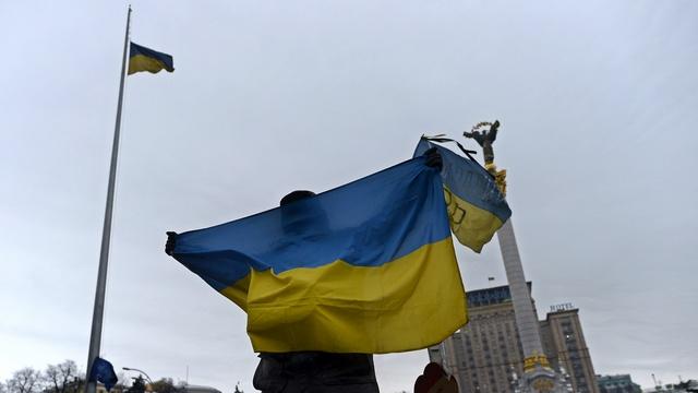 Figaro: Будущее Украины решать не Москве и не Брюсселю