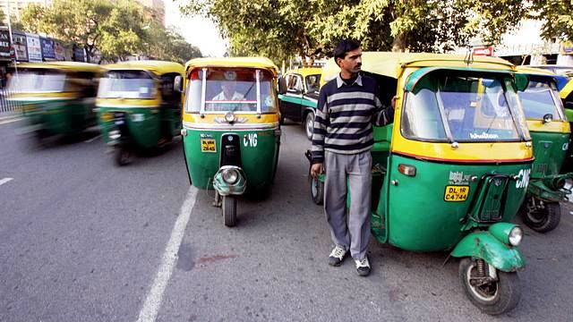 Таксисты Гоа помешали культурному сближению Индии и России