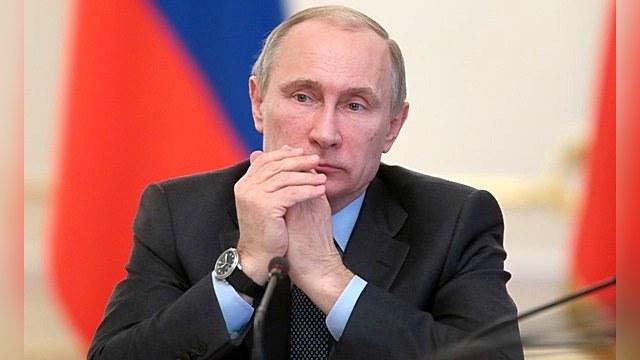 Путин: Надо учить школьников ценить искусство, чтобы избежать насилия
