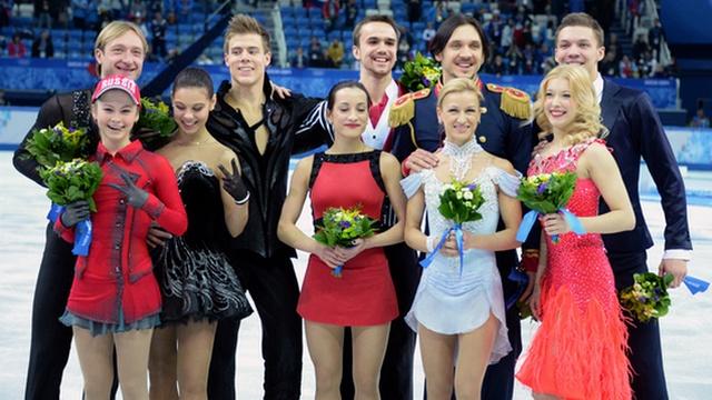 В США опровергают слухи об олимпийском сговоре с русскими