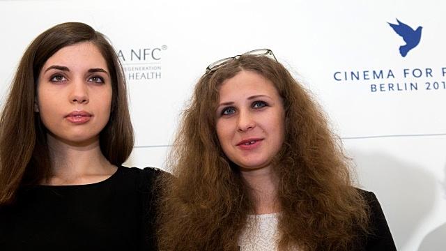 Толоконникова и Алехина не исключают участия в выборах в Мосгордуму