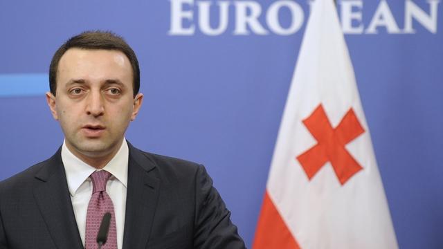 Bloomberg: Сочи дал шанс Грузии помириться с Россией