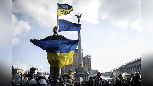 Маша Гессен: Русский язык мешает Украине стать демократией