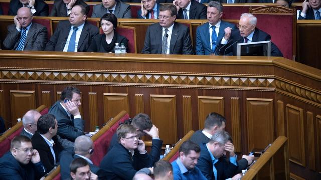 Болгария, Венгрия и Румыния критикуют отмену «языкового» закона на Украине