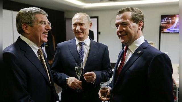 Maariv: Среди западного маскарада двуличия Россия честнее всех