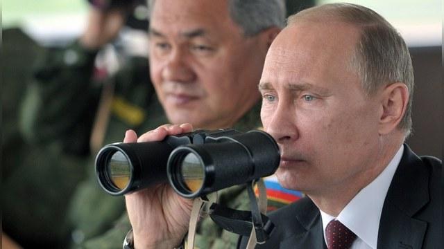 Slate: Путин может захватить Украину без оружия
