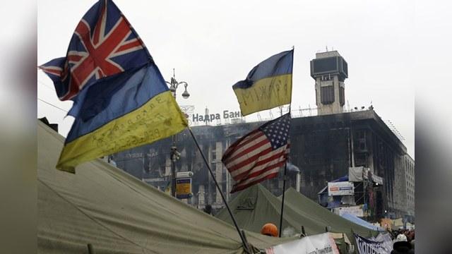 The Weekly Wonk: Американскую политику на Украине ждет провал
