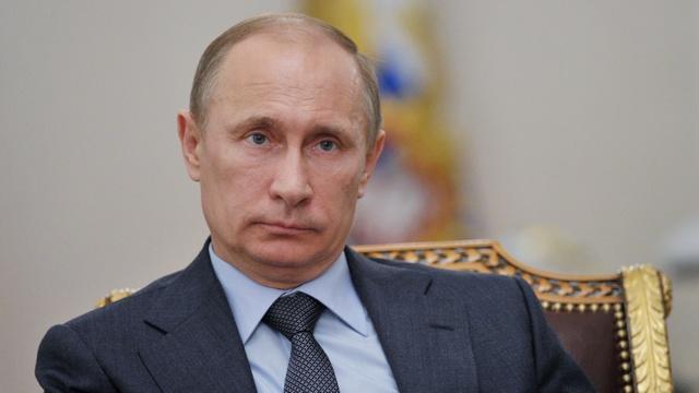 Daily Mail: Путин услышит Запад, если его ударить по кошельку