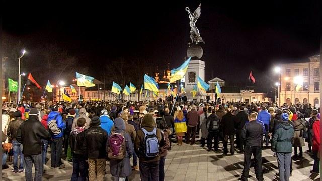 El Tiempo: США и ЕС  просчитались с Украиной