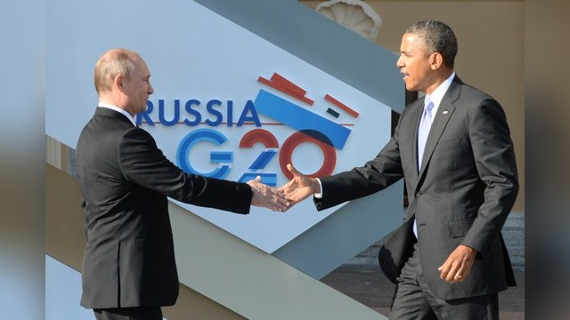 Кондолиза Райс: США должны вернуть себе роль лидера