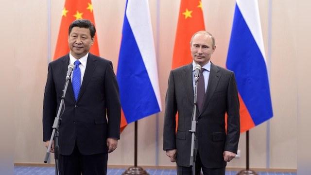 Хайвайван: У Путина были 4 причины, чтобы поблагодарить Китай