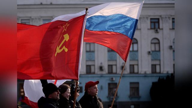 The Times предлагает свой план по «детоксикации» России