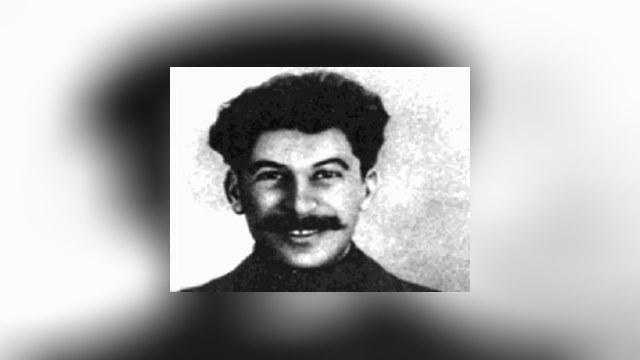 Москва: лицом к лицу со Сталиным