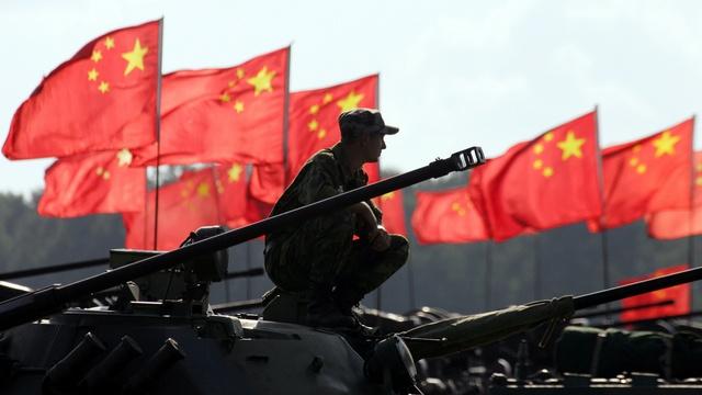 Spiegel: Новый альянс России и Китая изменит соотношение сил в мире