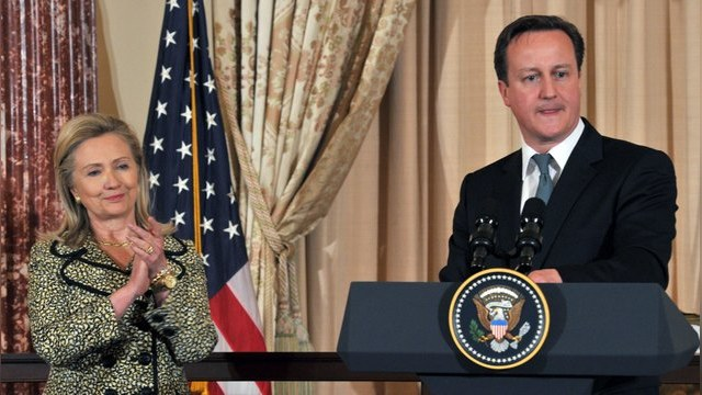 Daily Mail: К холодной войне ведет не Путин, а «неучи-политики» с Запада