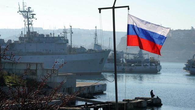 FAZ: Запад сам вынудил Путина присоединить Крым
