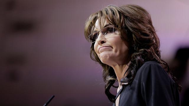 Forbes: Сара Пэйлин не отдаст Аляску Путину