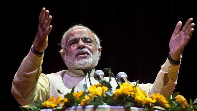 Business Standard: К власти в Индии придет человек, похожий на Путина