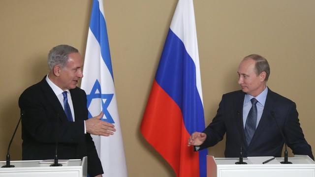 Arutz 7: В отличие от Путина, Обама Израилю - далеко не друг