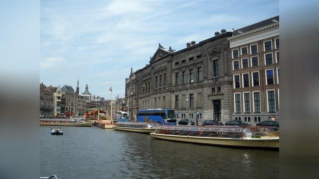 Амстердамский музей не знает, кому возвращать «золото Крыма»