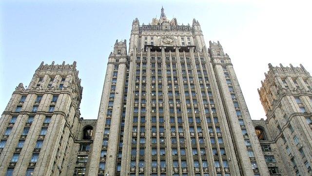 МИД России: Мир не приемлет однобокой резолюции ООН по Крыму